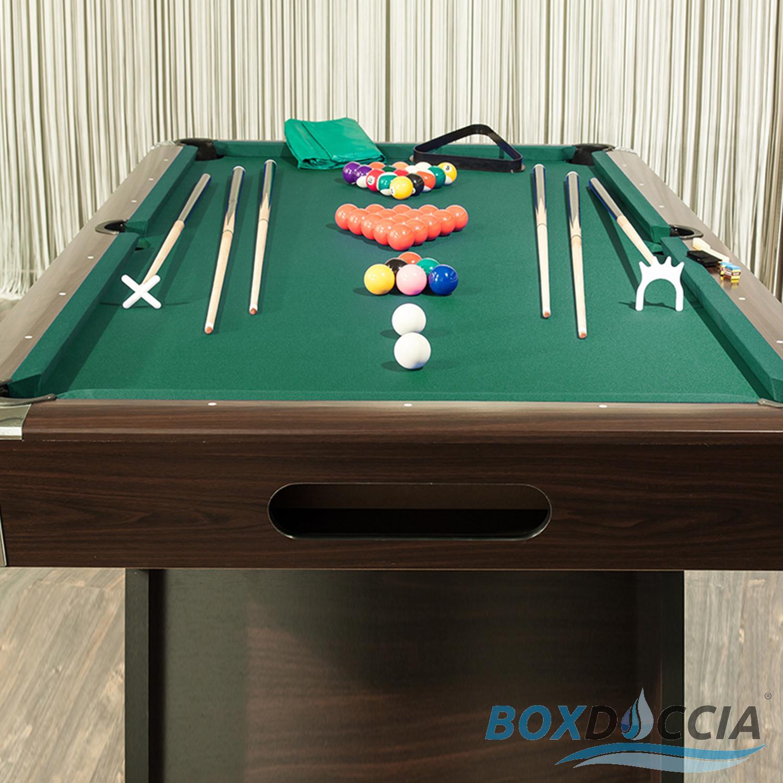 Tavolo da biliardo carambola professionale vintage snooker panno verde ebay - Tavolo da biliardo professionale ...