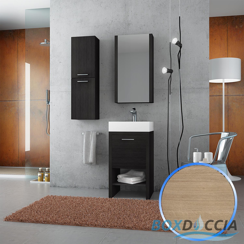 Mobile da bagno appoggio arredo moderno design lavabo for Arredo moderno design
