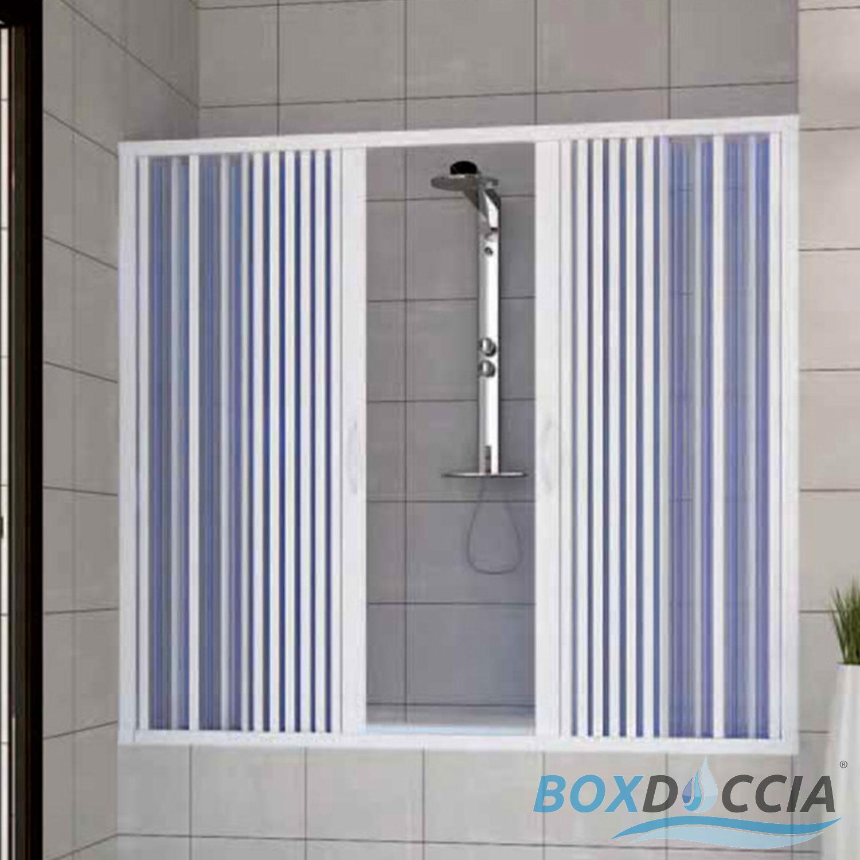 Ebay - Box per vasca da bagno a soffietto ...