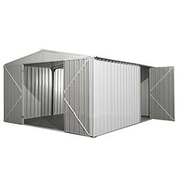 Box in Acciaio