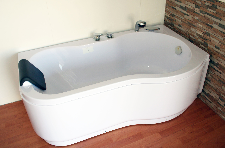 Rif 2 vasca da bagno 150x85 angolare destra blog box doccia - Vasche bagno angolari ...