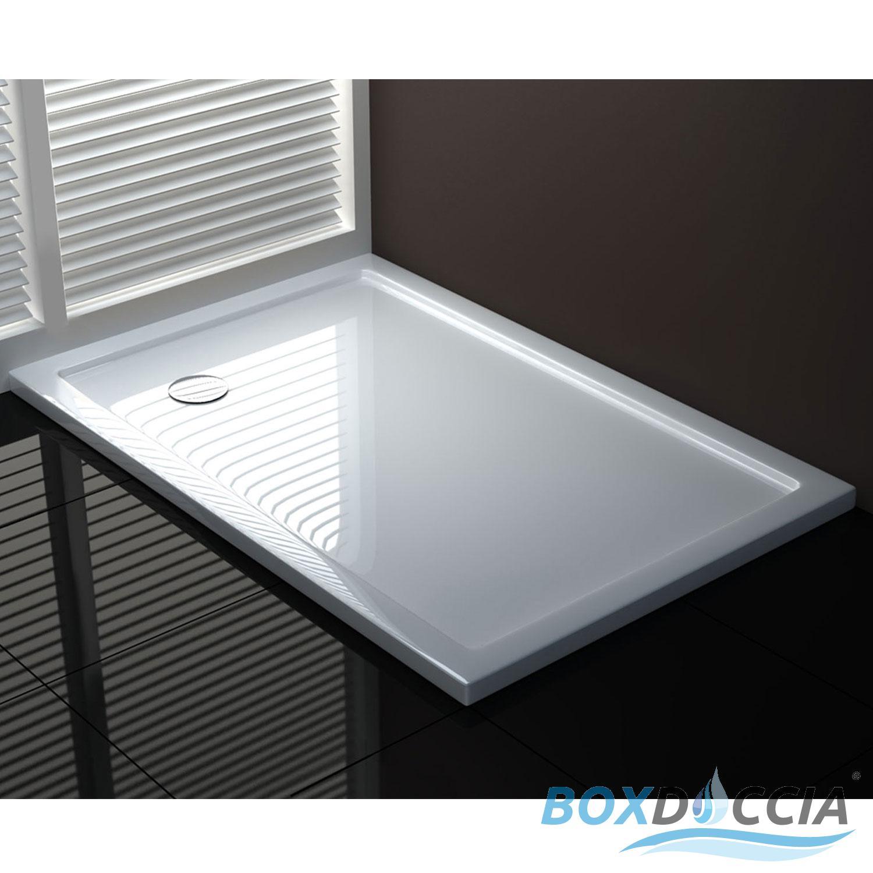 receveur plateau bac a douche acrylique carre. Black Bedroom Furniture Sets. Home Design Ideas
