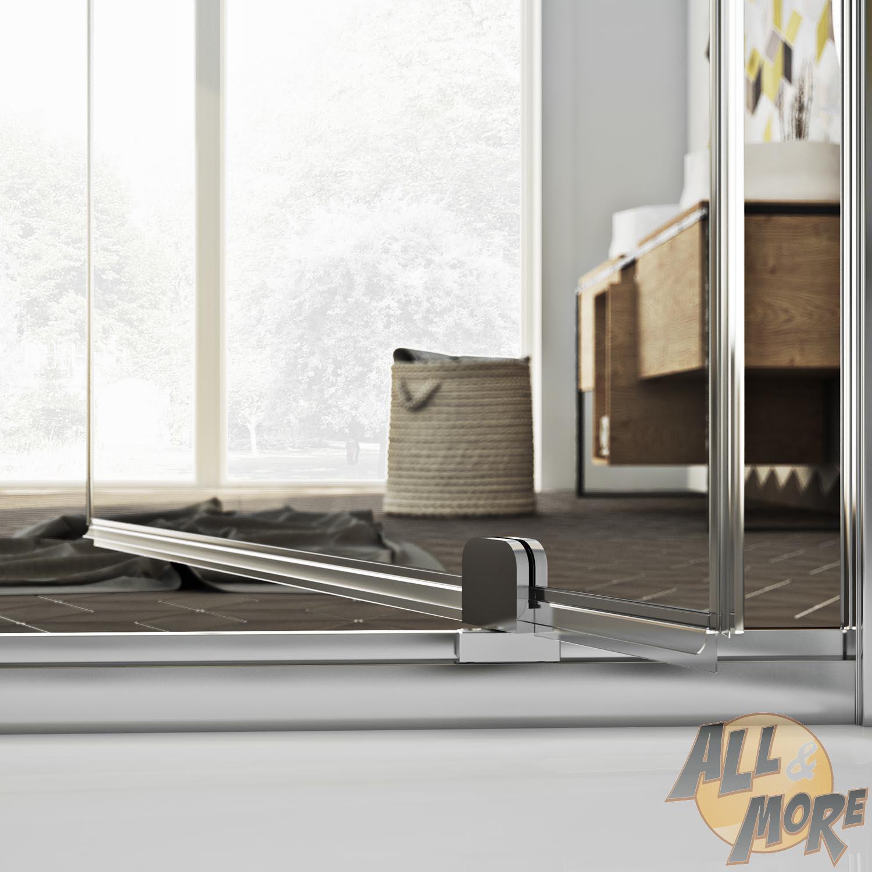 Shower door panel screen pivot door clear glass saloon for 1200 pivot shower door