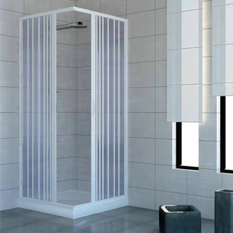 duschkabine dusche duschabtrennung duschwand eckig rechteck faltt r 90x70 cm 8057680143727 ebay. Black Bedroom Furniture Sets. Home Design Ideas