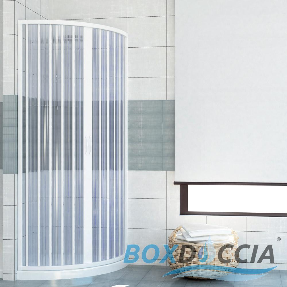 duschkabine duschabtrennung eckeinstieg kunststoff 75x75 scorpione cen ebay. Black Bedroom Furniture Sets. Home Design Ideas