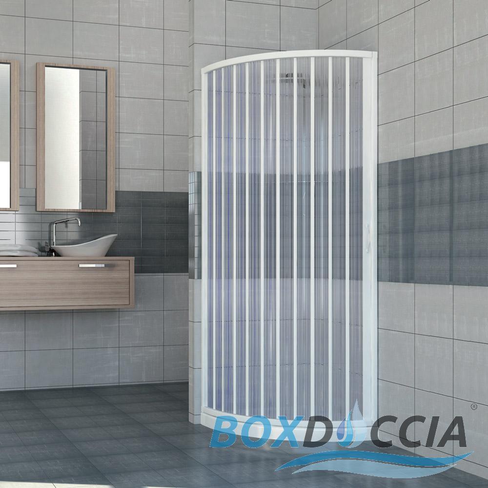 duschkabine duschabtrennung eckeinstieg kunststoff 80x80. Black Bedroom Furniture Sets. Home Design Ideas