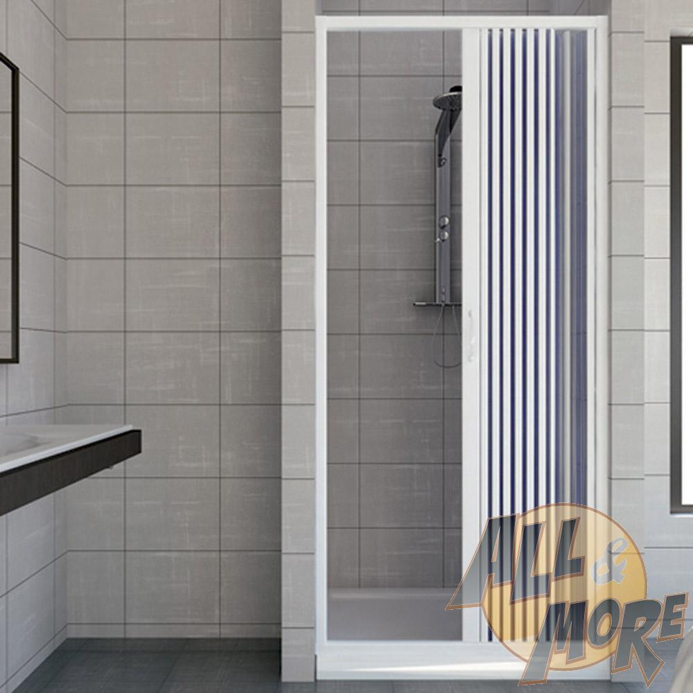 cabine de douche paroi de douche en pvc vergine 120 cm porte unique ebay. Black Bedroom Furniture Sets. Home Design Ideas