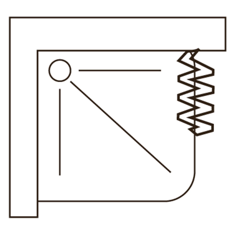duschkabine dusche duschabtrennung duschwand eckig rechteck kunststoff 70x70 cm ebay. Black Bedroom Furniture Sets. Home Design Ideas