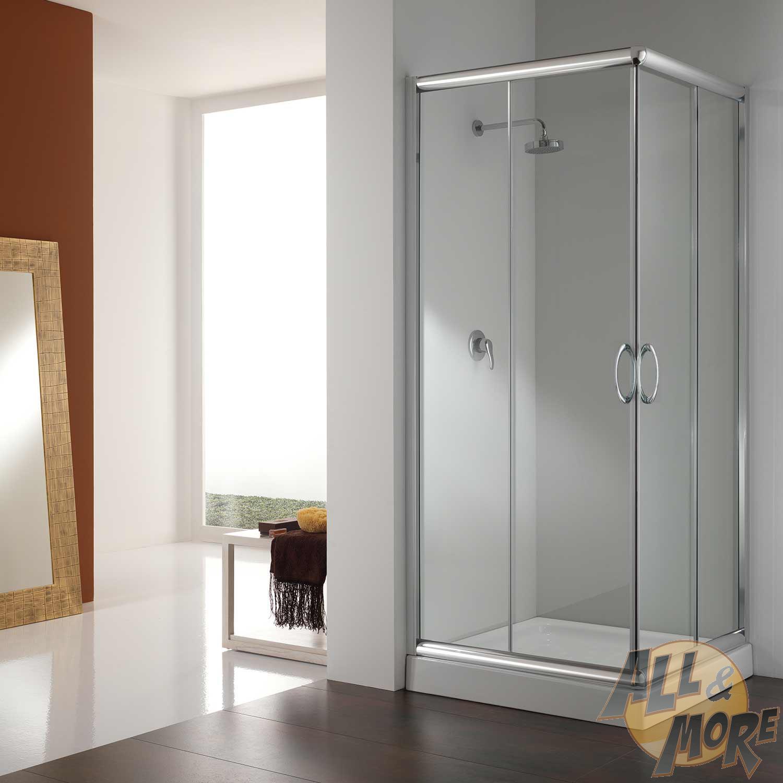 Duschkabine dusche duschabtrennung duschwand echt glas - Duschwand dusche ...