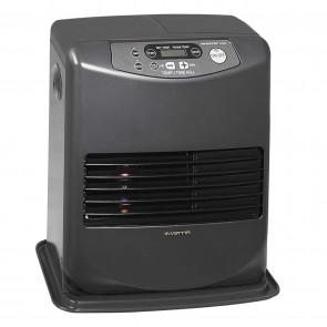 Stufa a Biocombustibile Elettronica Inverter 5006 Grigio 800-3200 W