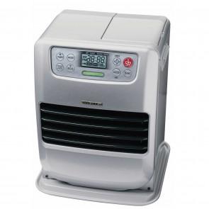 Stufa a Biocombustibile Elettronica Inverter Silver 750-2300 W