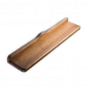 Mensola 56 cm in legno mod. Mathilde