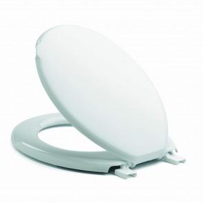 Sedile Wc Copriwater Copriasse Bianco mod. Pellicano