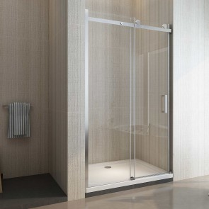 Porta Doccia H190 con Easy-Clean mod. Vogue
