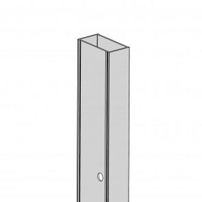 Profilo di Compensazione +2cm mod. Blanc