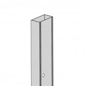 Profilo di Compensazione +2cm Lato Porta mod. Prime