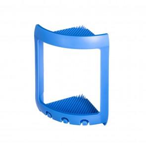 Angolare Blu mod. Oasi