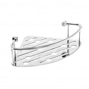 Angolare doccia Acciaio Inox mod. Thin Line
