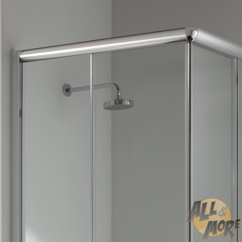 cabine de douche paroi douche 70x70 h185 cm verre transparent angulaire alabama ebay. Black Bedroom Furniture Sets. Home Design Ideas