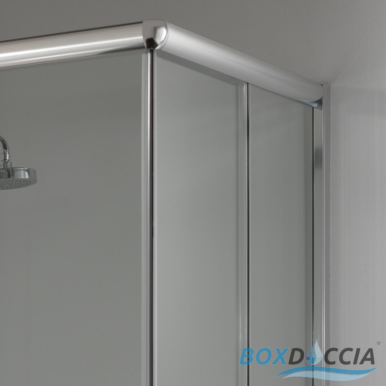 duschkabine duschabtrennung 90x70 h200 echtglas duschwand klarglas glas ebay. Black Bedroom Furniture Sets. Home Design Ideas