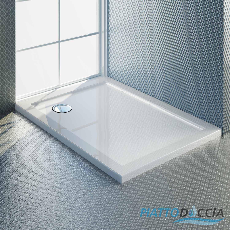receveur plateau bac a douche acrylique angulaire carre rectangulaire arrondie ebay. Black Bedroom Furniture Sets. Home Design Ideas