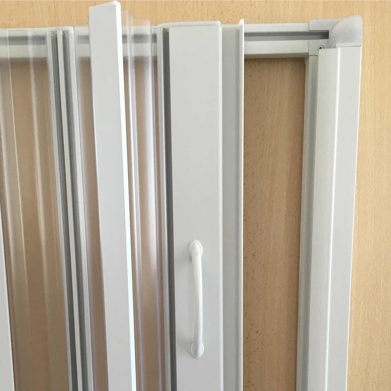 Shower door cubicle enclosure folding door from 1000 to for 1000 bifold shower door