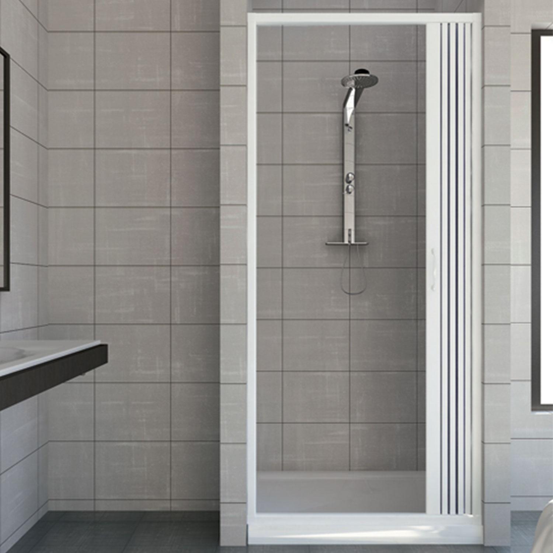 duschkabine dusche nischenabtrennung duschwand nischent r duscht r faltt r 70 cm 8057680144083. Black Bedroom Furniture Sets. Home Design Ideas